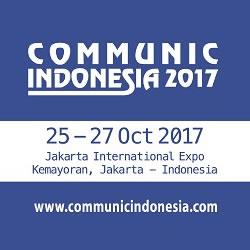 Communic Indonesia 2017