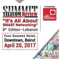 Telecom Review Summit 2017
