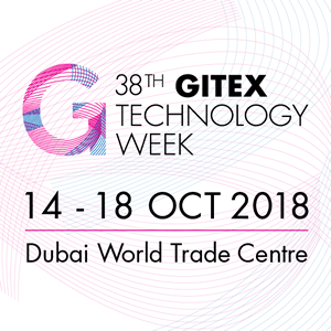 GITEX Technology 2018