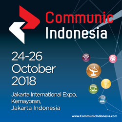 CommunicIndonesia 2018