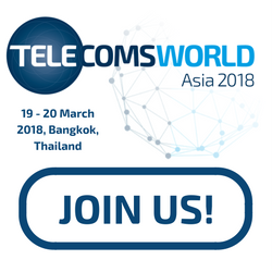 Telecoms World 2018