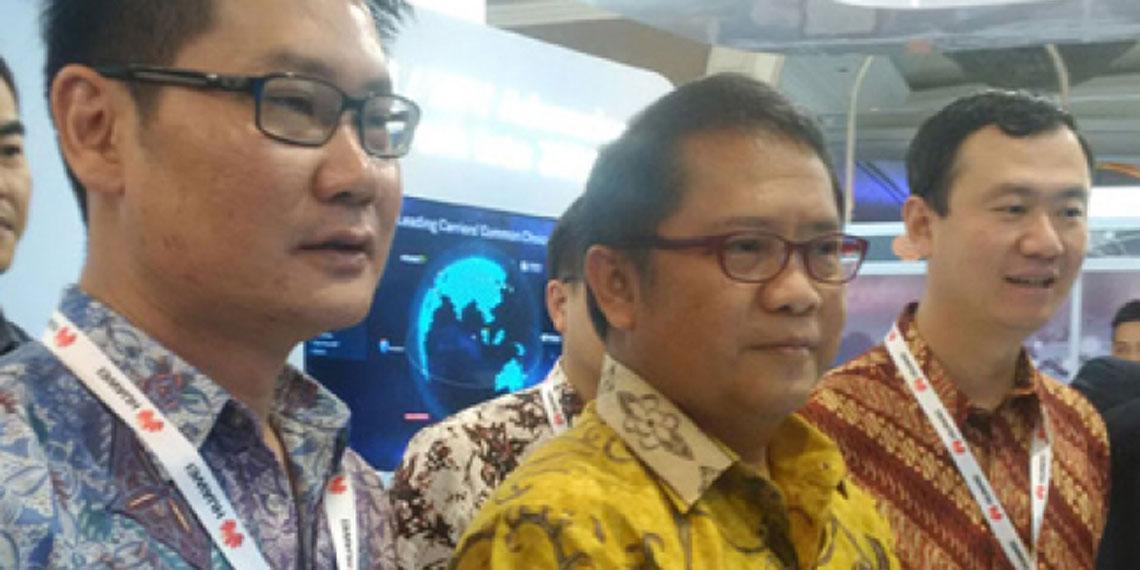 Rudiantara, Indonesia's Communications and Information Minister