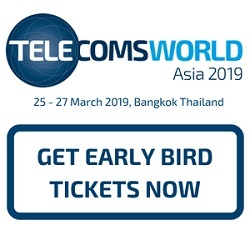 Telecoms World Asia 2019