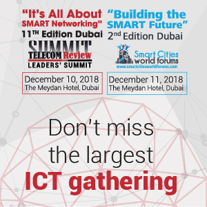 2018 Telecom Review Summit - Dubai