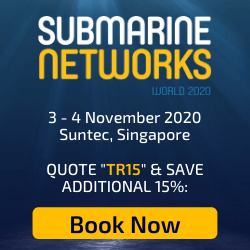 Submarine Networks 2020