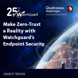 watchguard qualcomm