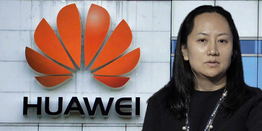 The US declares knowing in advance as Canada refuses to admit violation of human rights in the arrest of Huawei CFO