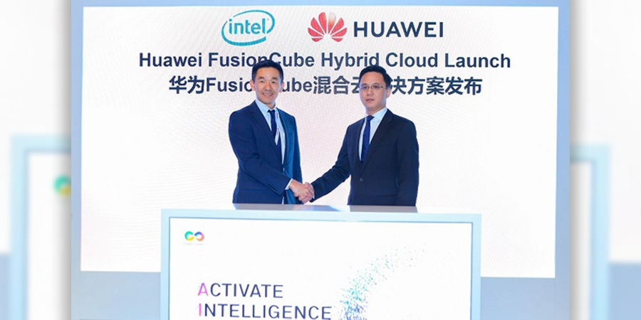 Huawei launches new solution to assist customers in