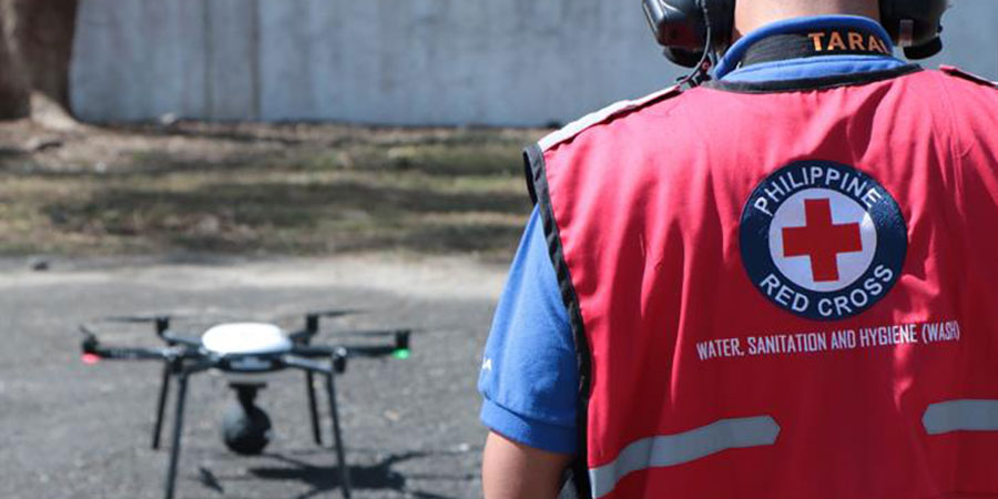 Philippines will use Nokia's Drone Networks solutions to aid with disaster response