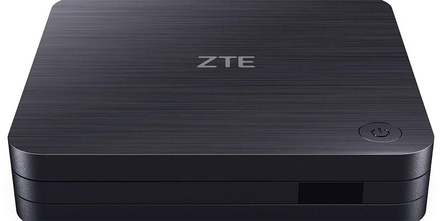Chinese vendor launches AI TV box