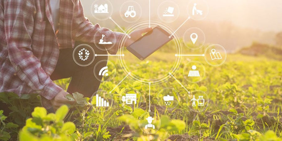Agritech and the future of farming in Southeast Asia
