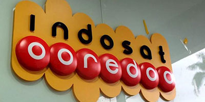 Indosat Ooredoo Financial Results Announced For First Half Of 2020